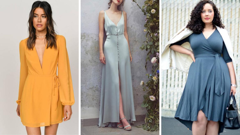 Quelle robe choisir selon votre morphologie ? 7