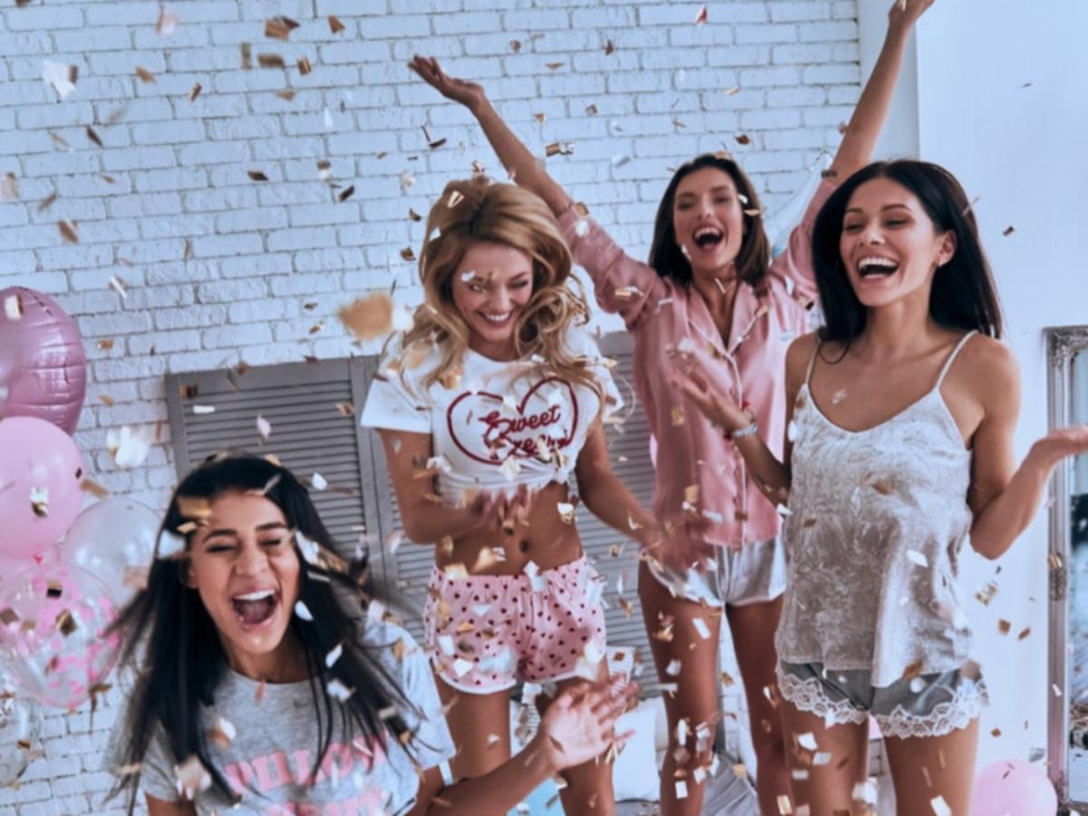 Comment Organiser Un Party D Ado comment organiser un bachelorette party ? • rouge framboise