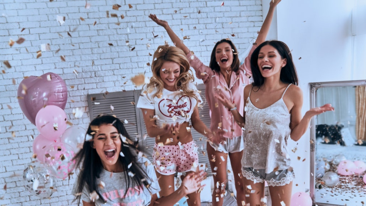 Comment organiser un bachelorette party ? 5