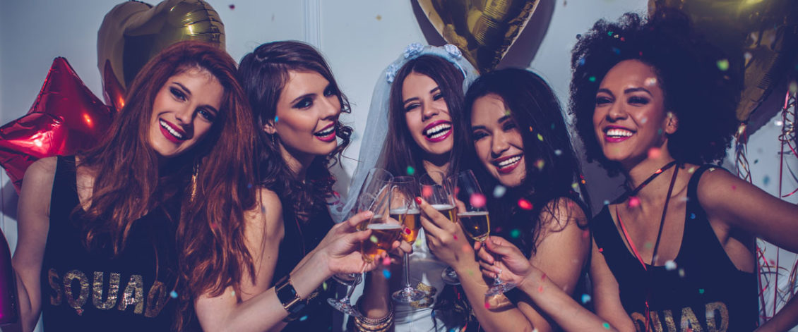 Comment organiser un bachelorette party ? 1