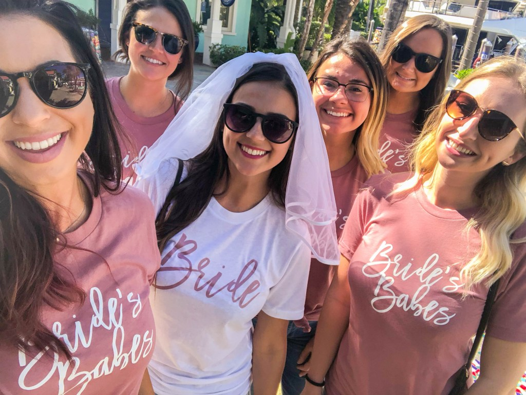 Comment organiser un bachelorette party ? 2