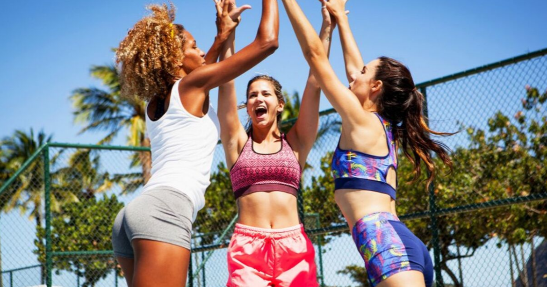 7 sports qui vous aideront à vous débarrasser de la cellulite 14