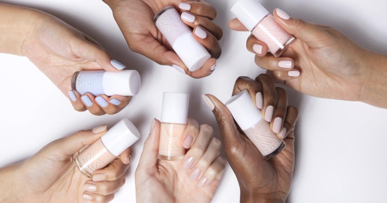 Quelle couleur de vernis à ongles choisir selon la couleur de votre peau ? 17